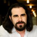 Gamification expert, philosopher, headshot