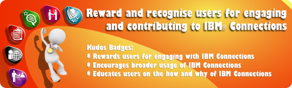 Microsoft Gamifies Kudos Badges